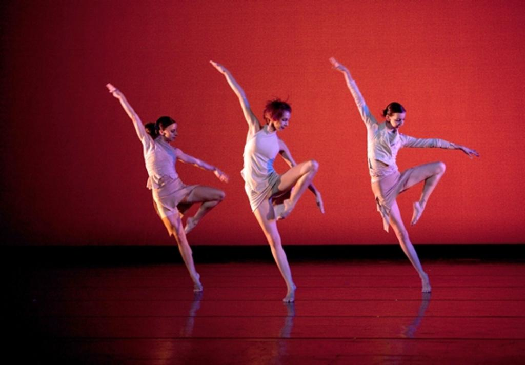 Dance Houston