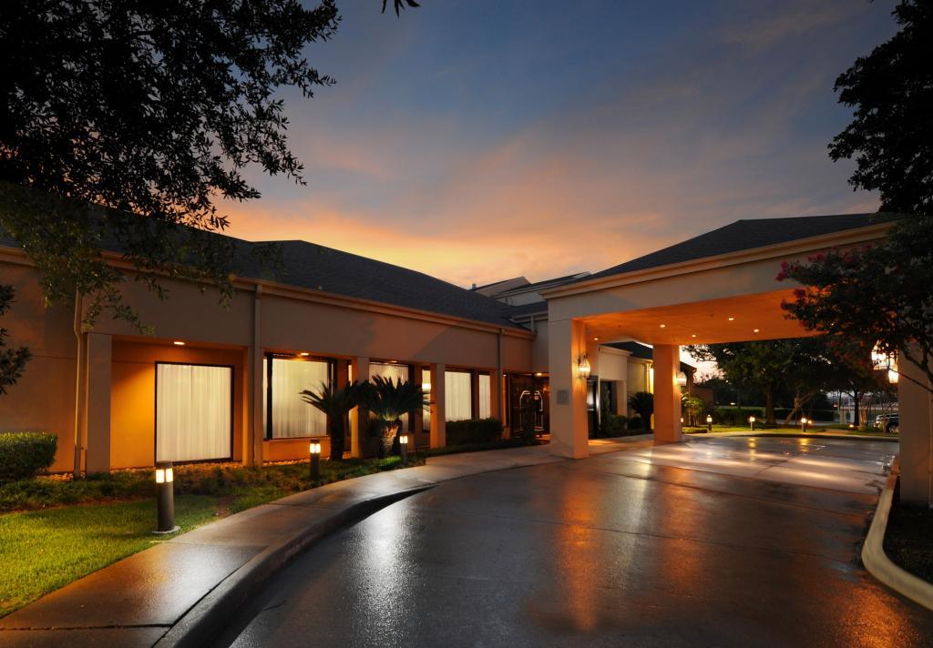 Courtyard By Marriott Houston Hobby