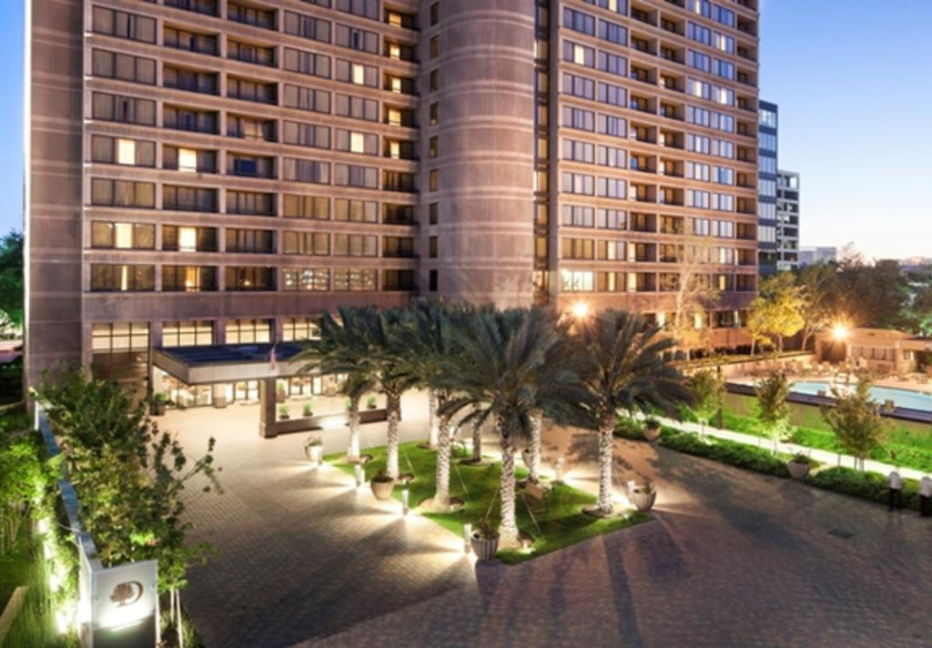 doubletree by galleria