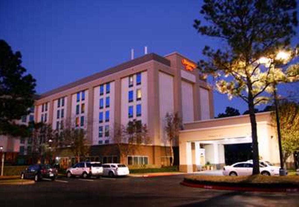 Hampton Inn Galleria