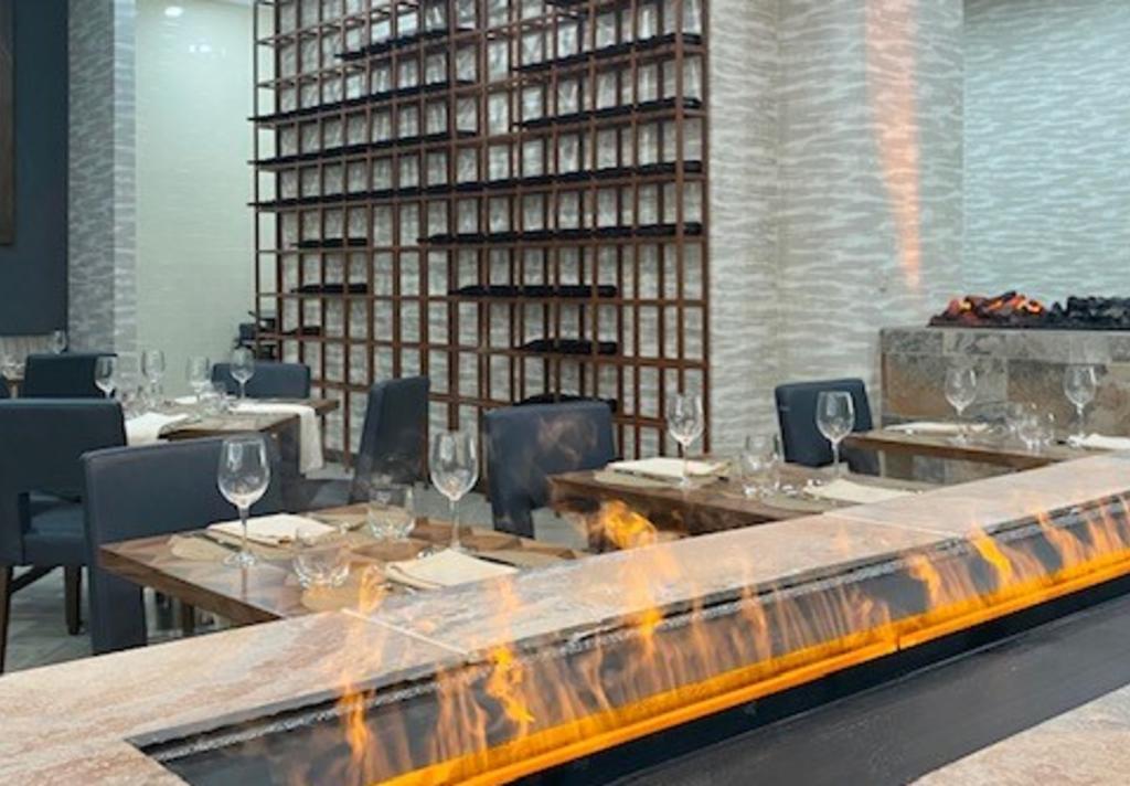 Harth Restaurant