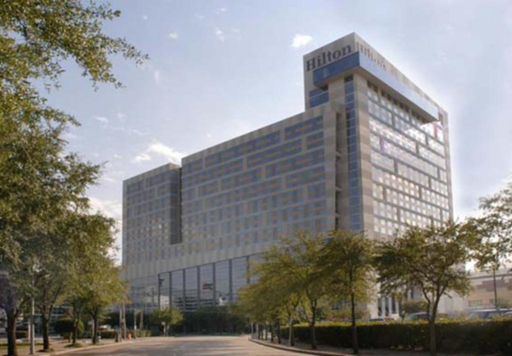 Hilton Americas