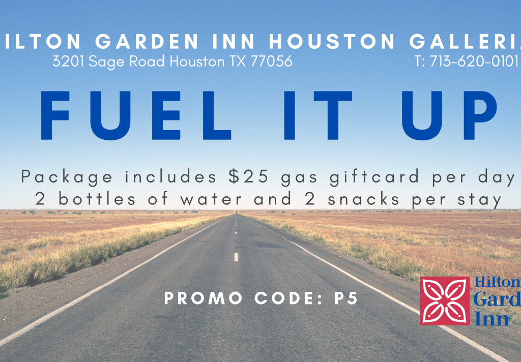 HGI Galleria Fuel It Up