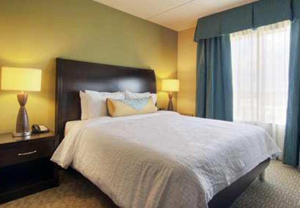 Hilton Garden Inn pearland