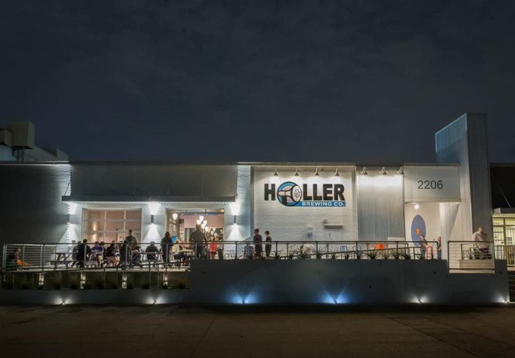 Holler Brewing Company