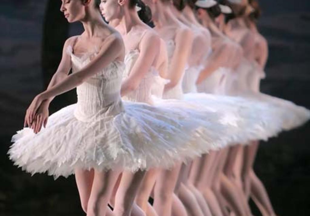 Houston Ballet