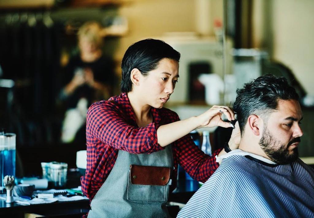 Cutthroat Barbers