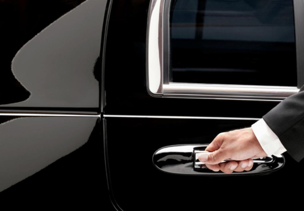 Karr Limousine