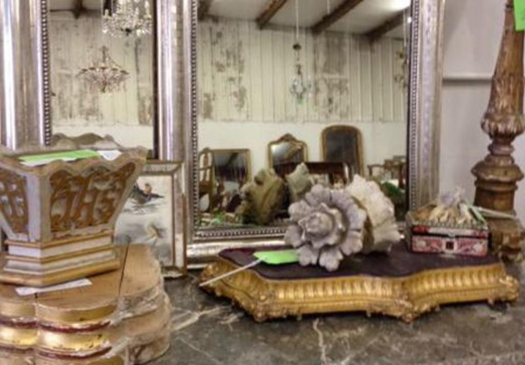 Janet Wiebe Antiques