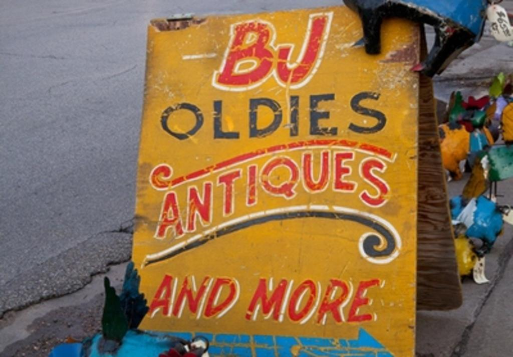 BJ Oldies