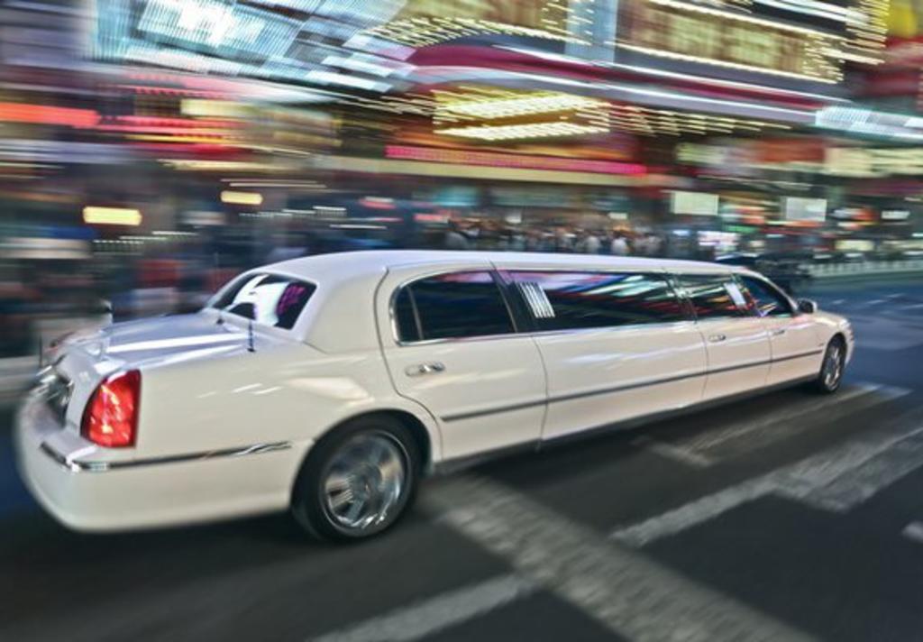 Nikko's Worldwide Chauffeured Services