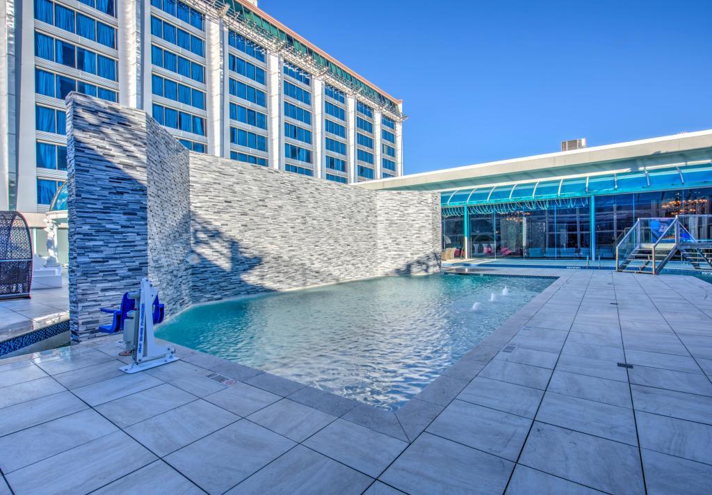 Grand Tuscany Hotel Pool