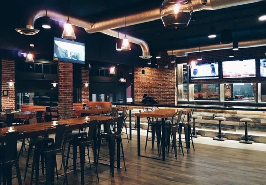 Pinch Seafood & Bar