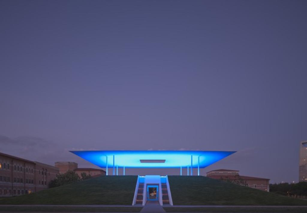 Turrell Skyspace