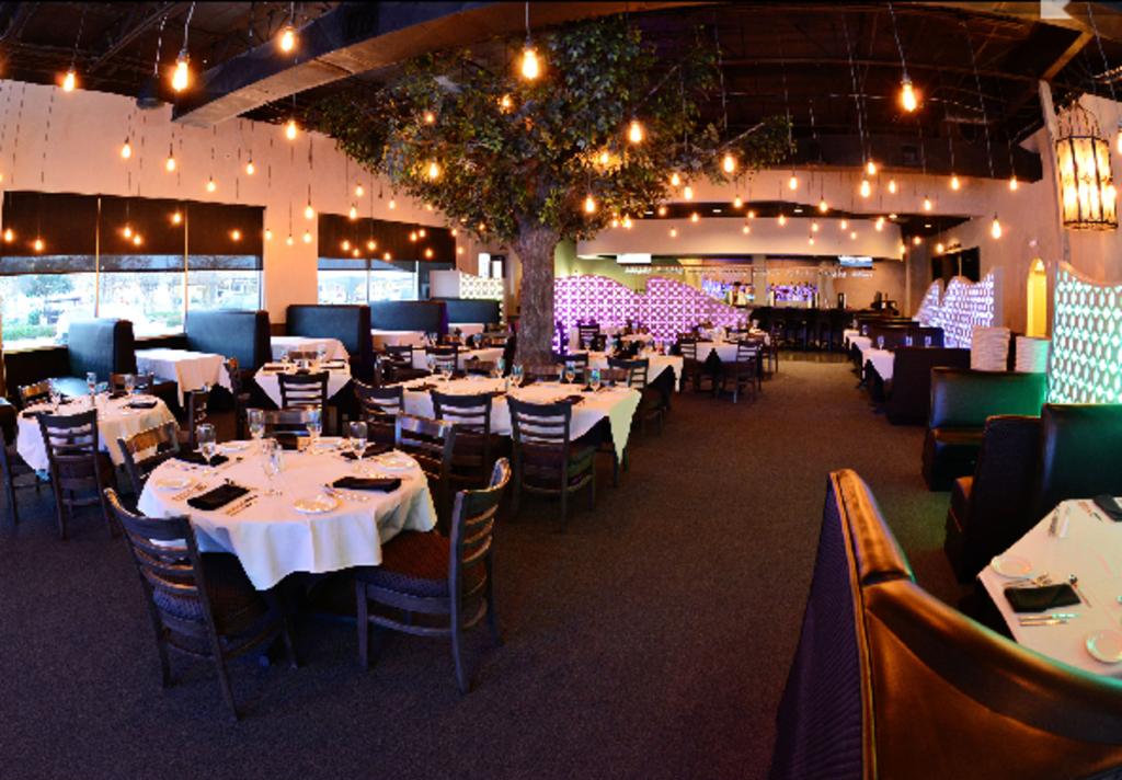 Genesis Steakhouse & Wine Bar