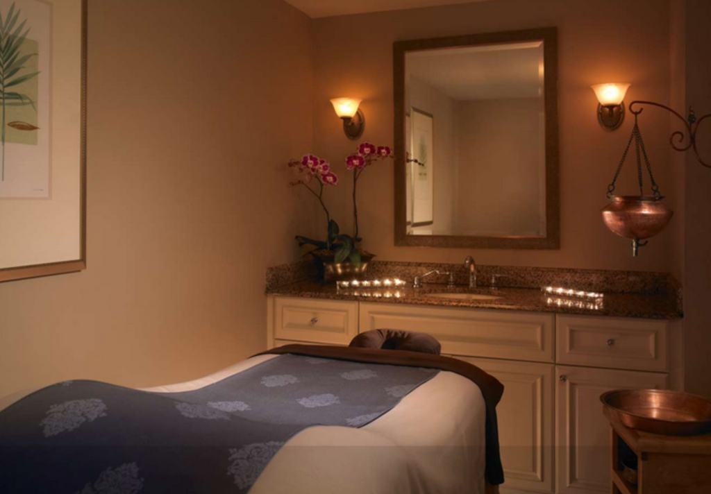 The Spa at The St. Regis Houston
