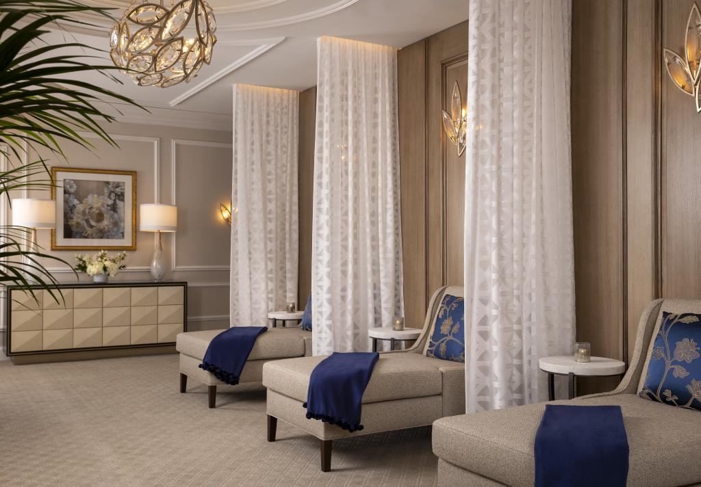 Tranquility Room