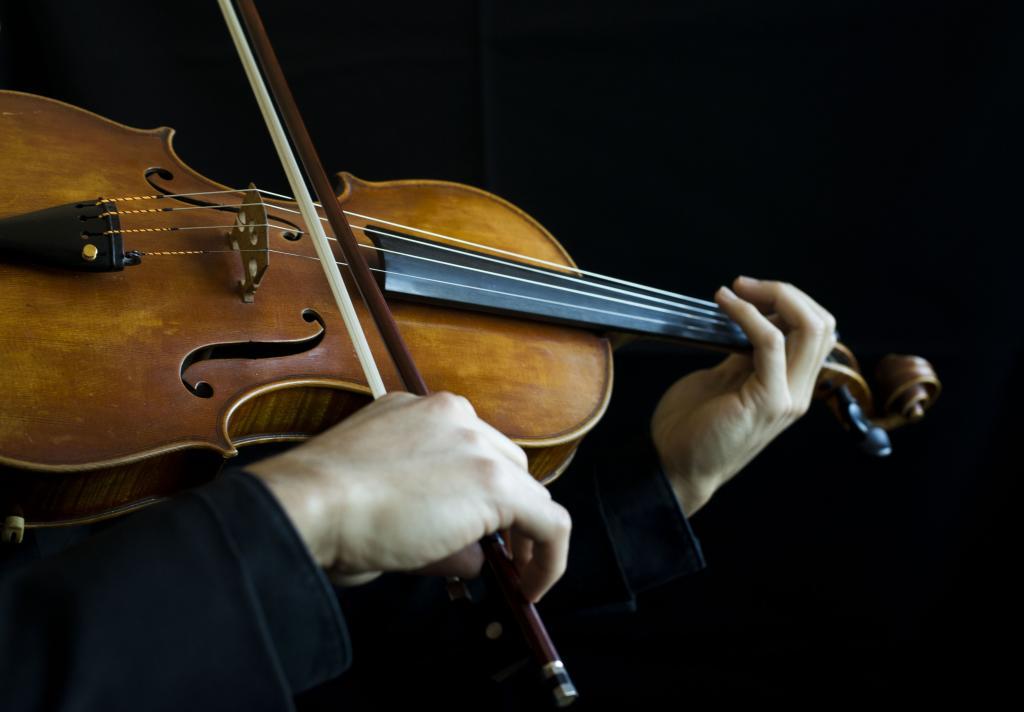 Chamber Music in Houston