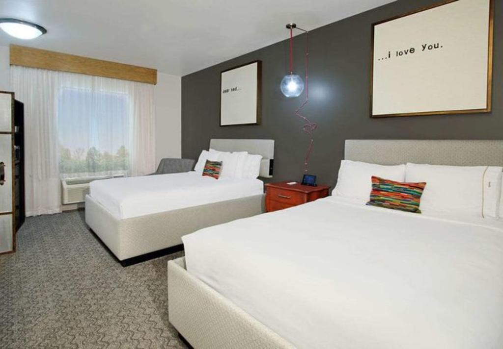 Ylem Hotel Double