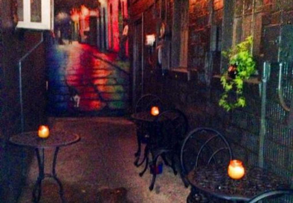 Alley Kat 3