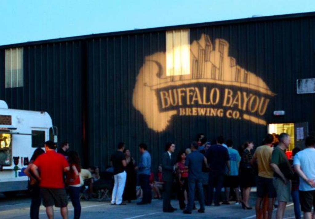 buffalo bayou brewery 2