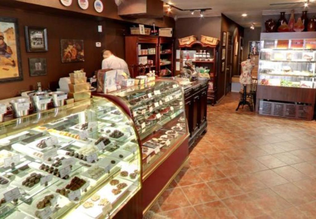 chocolat du monde