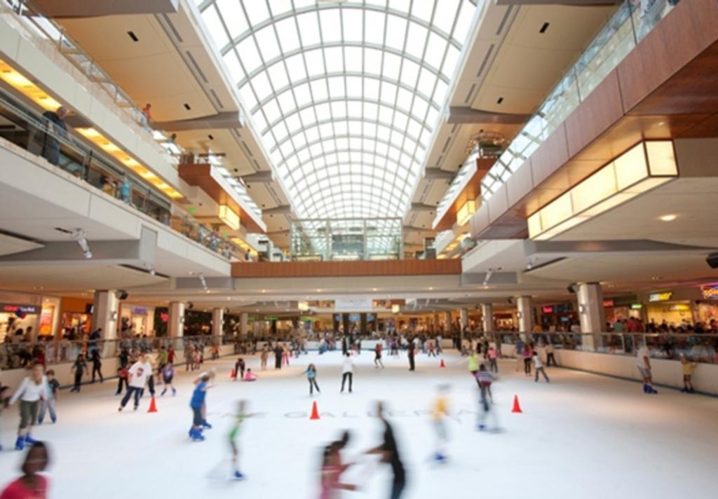 The Galleria