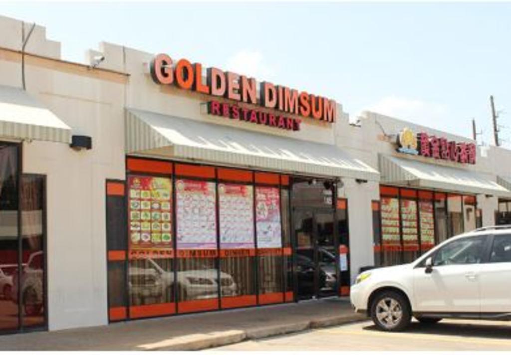 Golden Dim Sum