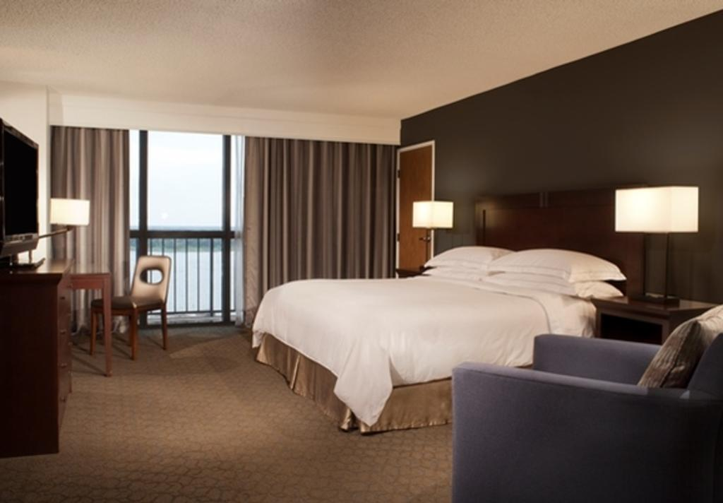 hilton houston clear lake 2