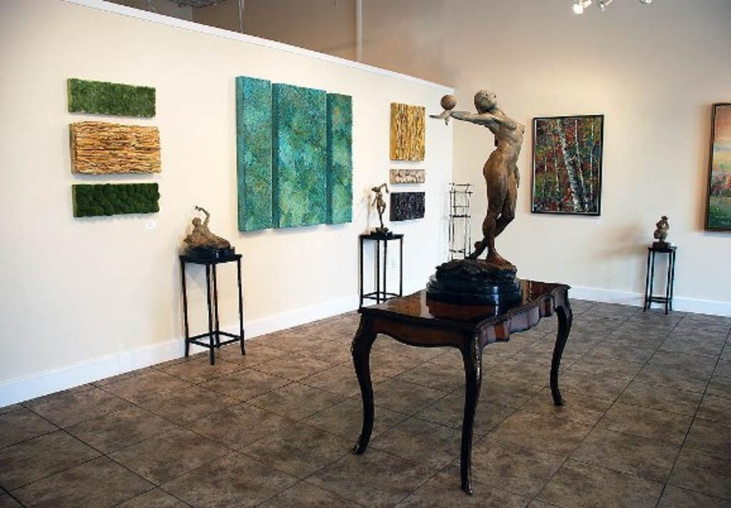 thornwood gallery