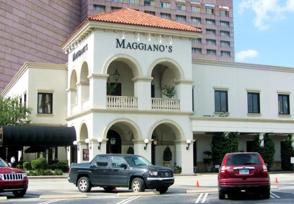 maggianos 2