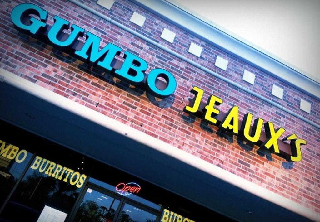 gumbo jeaux's