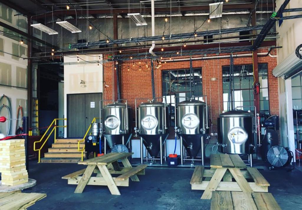 Sigma Brewing Company