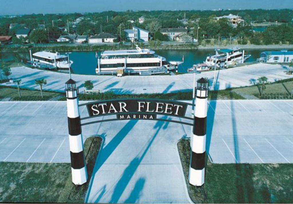 star fleet marina