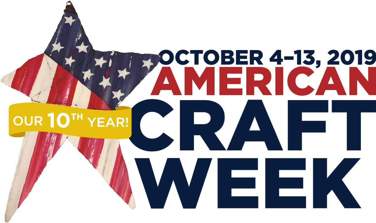 American Craft Week 2019