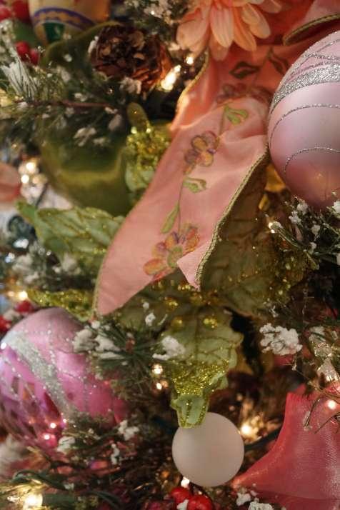 Christmas Tree Lane - The Promenade Temecula