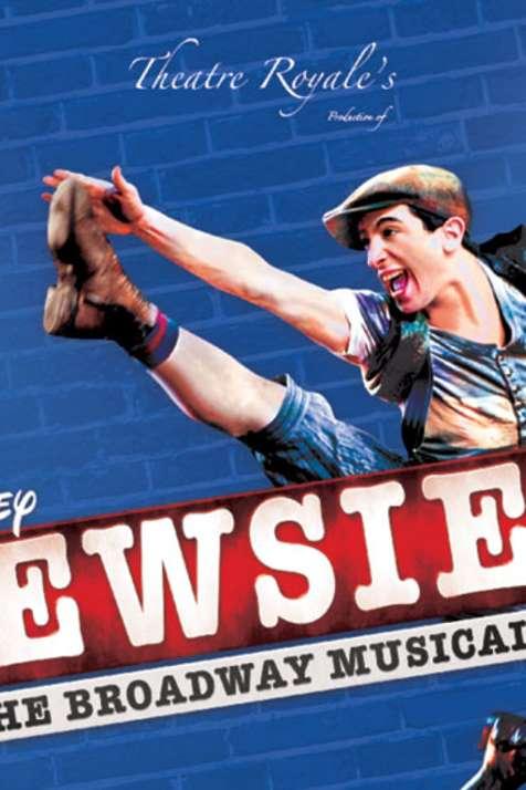 Newsies - The Broadway Musical