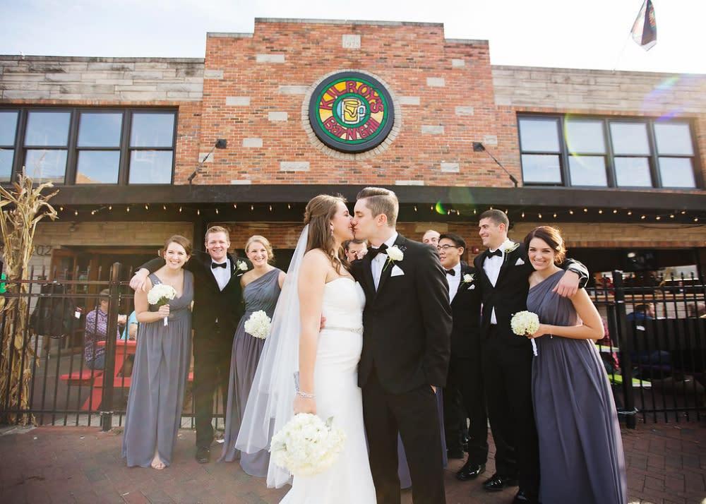 KOK wedding