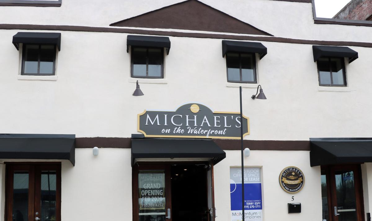 Michaels on the Waterfront