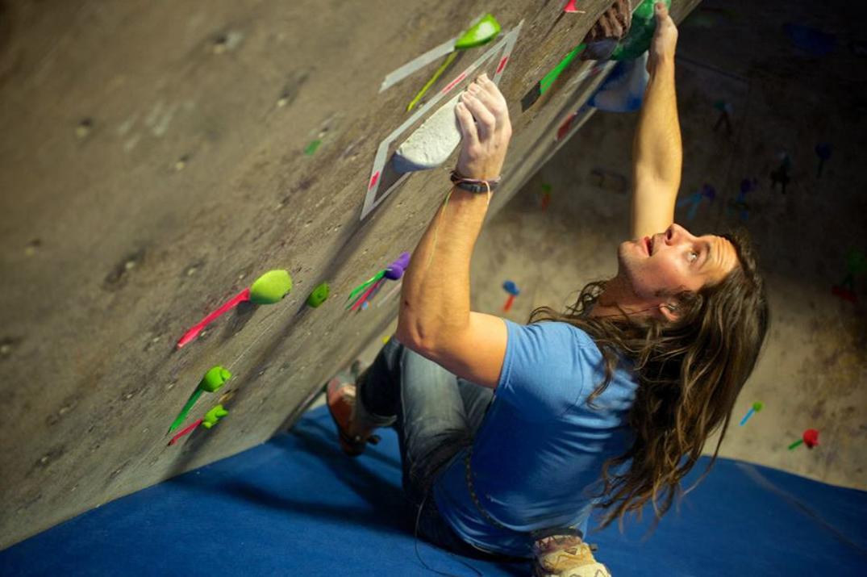 5150' Rock Gym