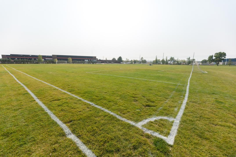 North Casper Soccer Fields 2