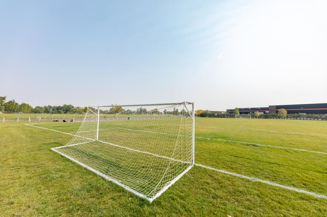 North Casper Soccer Fields