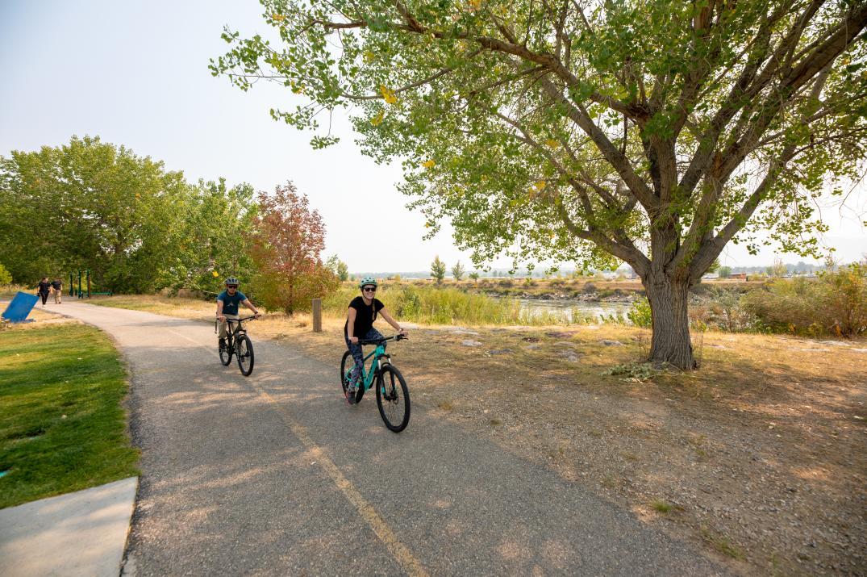 North Platte Trails Bikes