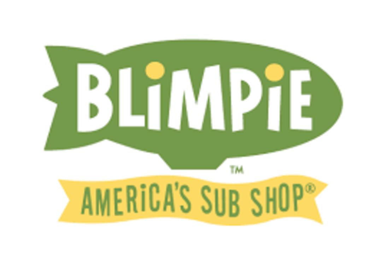 Blimpies Logo