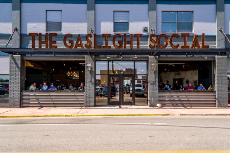 Gaslight Social