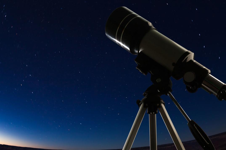 Casper Planetarium