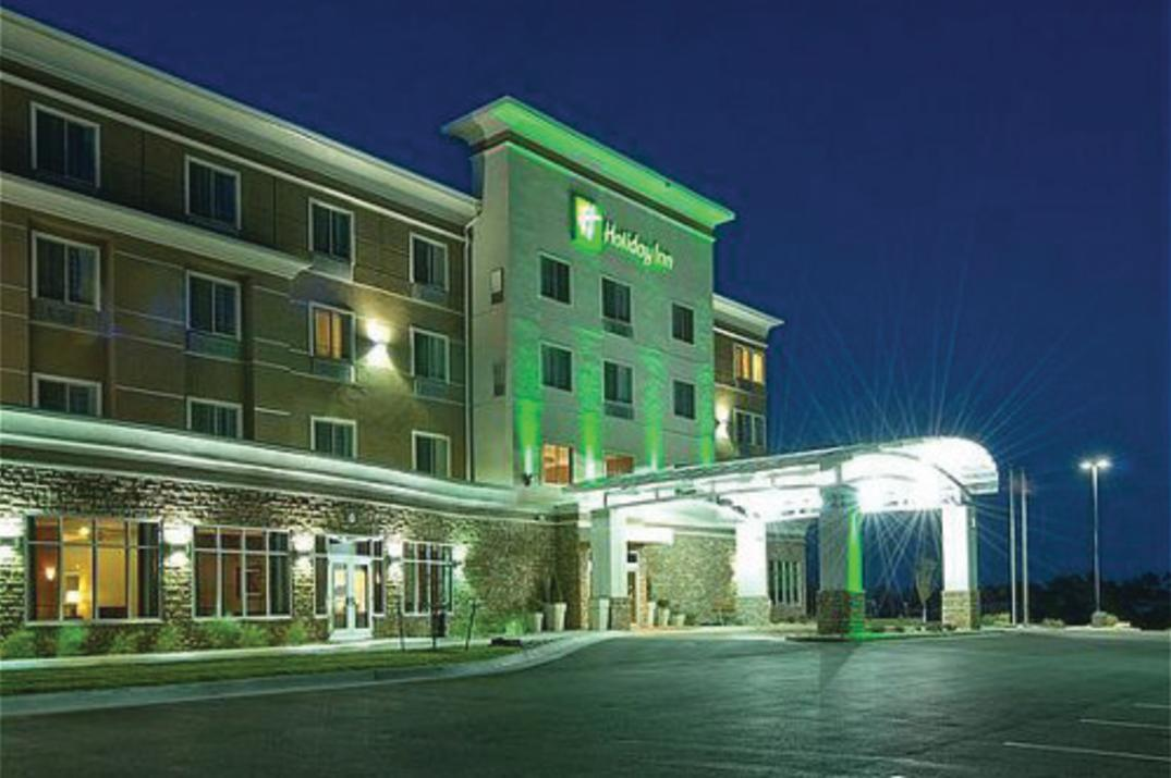Holiday Inn Casper East
