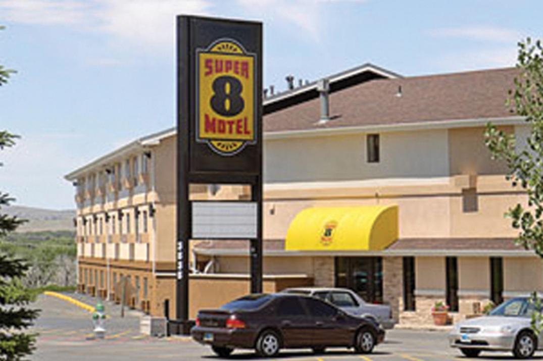 Super 8 Motel Casper West