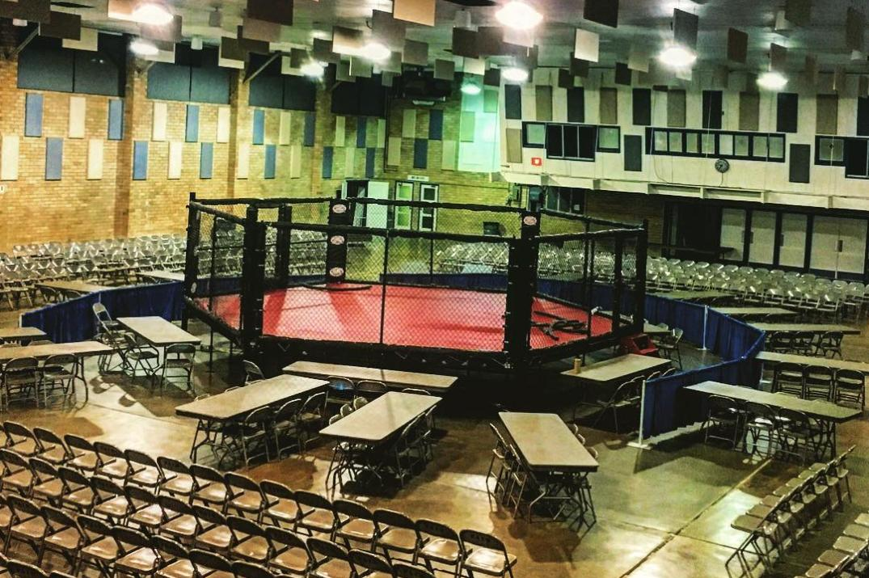 MMA/Boxing