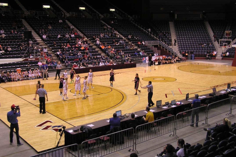 FWC Basketball